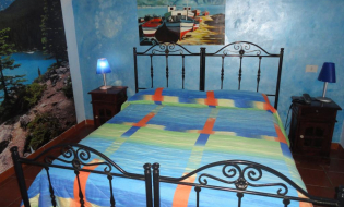 1 Notte in Bed And Breakfast a Milazzo